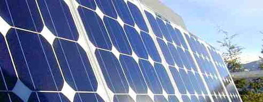 Six US Based Solar PV Equipment Manufacturers to Watch