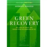 Green Recovery by Andrew Winston