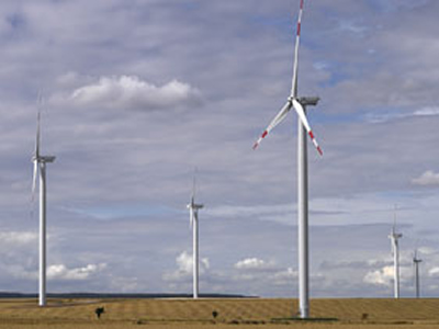 GE Lands $1.4 Billion Contract to Supply Wind Turbines for Largest Wind Farm Built in the US