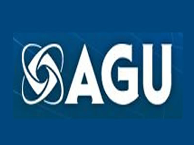 American Geophysical Union Graduate Fellowship