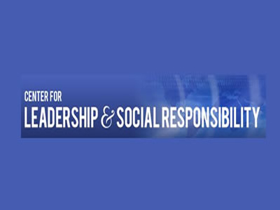 center for leadership social responsibility