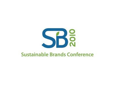 Recommend a Speaker or Topic to the 2010 Sustainable Brands Conference!
