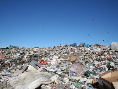 EPA Gives Awards for Turning Trash into Power