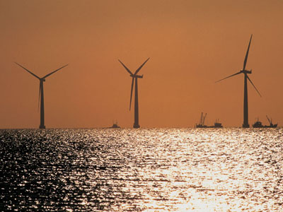 New York State Offshore Wind Request For Proposals