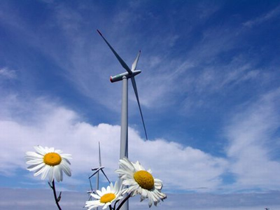 Community Wind Power Benefits: Local Communities Get a Piece of The Action