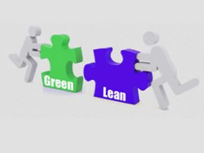 lean and green summit