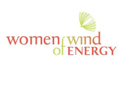 Women of Wind Energy Sends Rudd Mayer Fellowships to WINDPOWER 2010!Hold on to Your Hats!