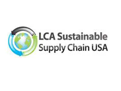 Green Event Spotlight: LCA Sustainable Supply Chain USA 2010