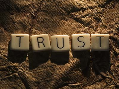 Authenticity is The Key to Rebuilding Trust