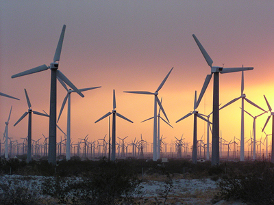 New State-by-State Wind Power Data Helps Build a Green Grid