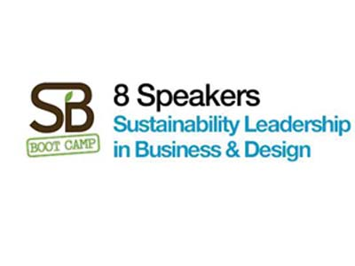 The Sustainable Brands Boot Camp Returns