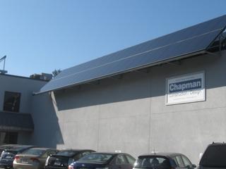 Chapman Construction