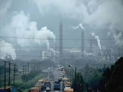 How Reducing GHG Emissions Could Affect Employment
