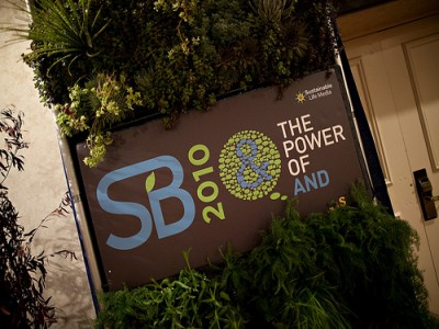 Live From Sustainable Brands '10: Selling Green to Consumers