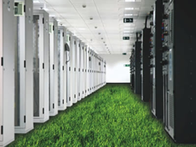 Best Practices for Greening Your Data Center