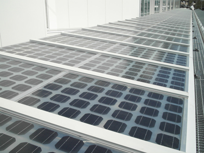Leading the Charge to Make Solar as Cheap as Conventional Electricity