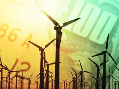 Wind's Latest Problem: It Makes Power Too Cheap