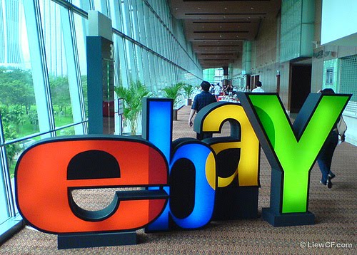 ebay Four Steps to Go Green Like eBay   Starting With Employees
