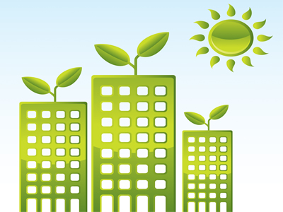green building sustainable