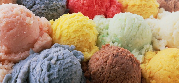 Choose the Right Flavor: Ice-Cream, Sustainability & Business Innovation
