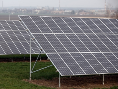 Focus on Big Holds Solar Back in U.S.