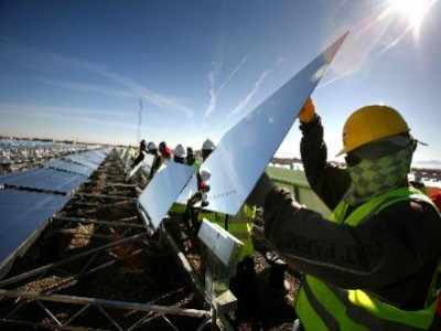 stimulus green jobs created