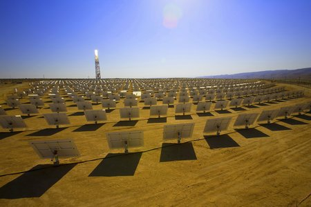 concentrated-solar