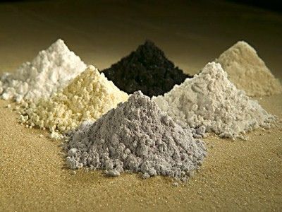 rare earth metals renewable energy