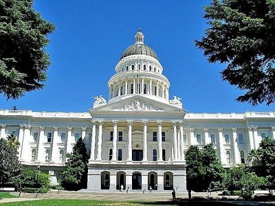 Renewable Energy Bill Approved by California Senate