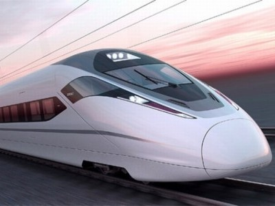 U.S. High-Speed Rail: Time to Hop Aboard or Be Left Behind