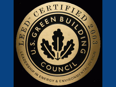 In Defense of LEED
