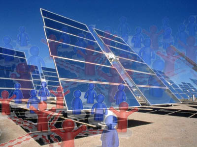 Is Social Media a Good Way to Promote Solar? Ask Solar Fred