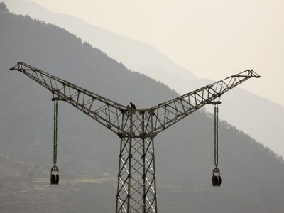 Ultra High Voltage (UHV) Transmission is the Renewable Energy Interstate