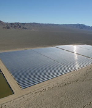 Does Concentrated Solar Power Have the Answer to Intermittency Concerns?