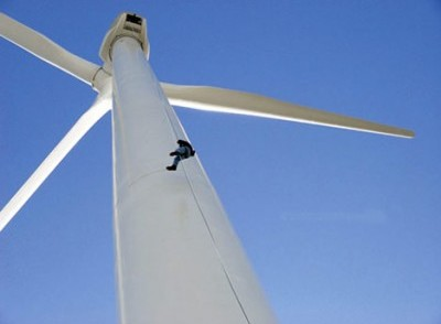 WINDPOWER 2011 and Careers in Wind Summit