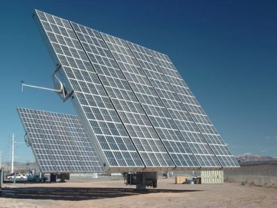 concentrated solar PV Is the Concentrated Photovoltaic Sector Heating Up?