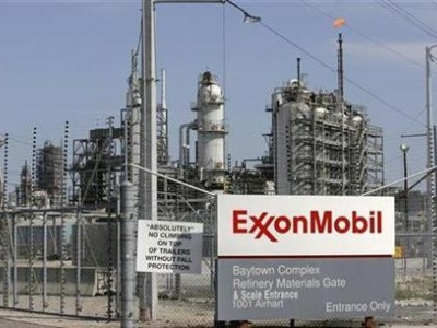 Getting Even With ExxonMobil