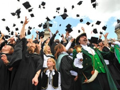 Do New Grads Know Where to Start in CSR?