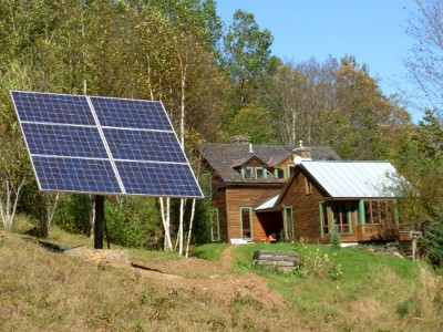 Renewable Energy: Viable Niche vs. Subsidized Mass Market