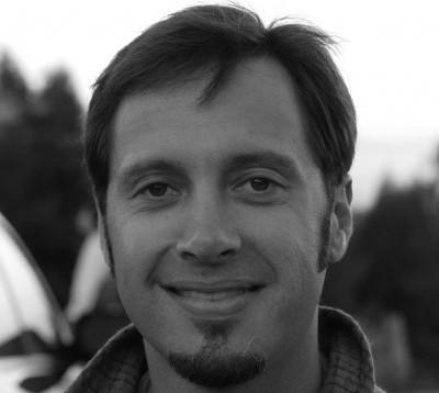 Nils Moe Climate Change Berkeley