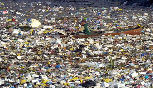 Facing the Dirty Truth About Recyclable Plastics