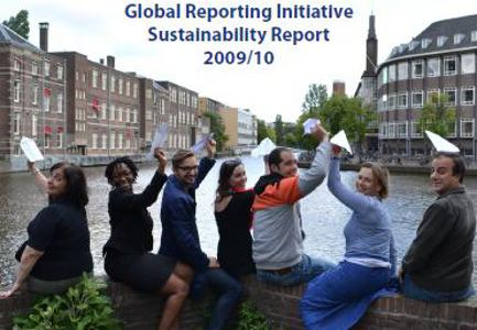 Reporting: How the Global Reporting Initiative (GRI) Does It