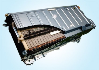 Exports May Be a Big Opportunity for U.S. Advanced Battery Manufacturers